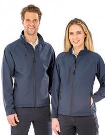 Womens Base Layer Soft Shell Jacket