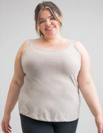 Women`s Loose Fit Vest
