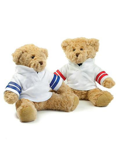 Teddy Rugby Top